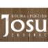 Logo Koliba Josu - Zuberec / Roháče