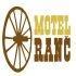 Logo Motel Ranč - ubytovanie, reštaurácia