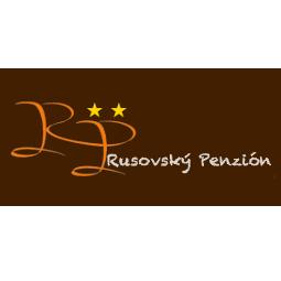 Logo Rusovský penzión a reštaurácia Bratislava