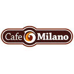 Logo Cafe Milano s. r. o.