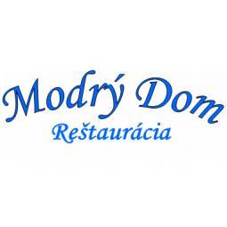 Logo M.R. MODRÝ DOM BRATISLAVA spol. s r.o.