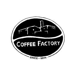 Logo COFFEE FACTORY, s.r.o.