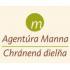 Logo AGENTÚRA MANNA, s.r.o.