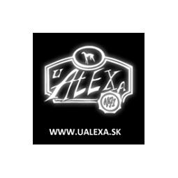 Logo U ALEXA No71