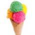 Logo Zmrzlina a cukráreň pod Vežou