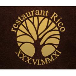 Logo Restaurant Rico
