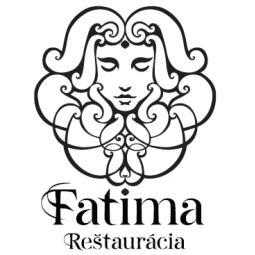 Logo Reštaurácia FATIMA