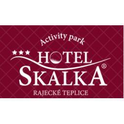 Logo Hotel Skalka