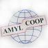 Logo AMYL COOP, s.r.o.