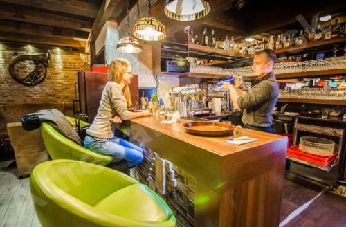 Foto Reštaurácia Galéria - Bar & Grill Restaurant